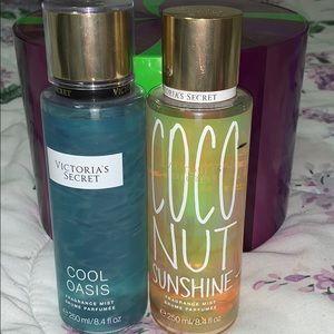 Victoria's Secret spray bundle